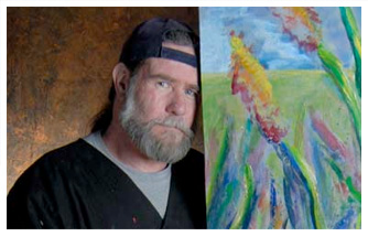 Steven A Scroggins - Artist, Painter, Poet